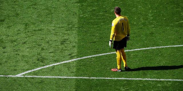 Cómo entrenar la personalidad del portero de fútbol - Blog de ... 0d685cdb11f5b