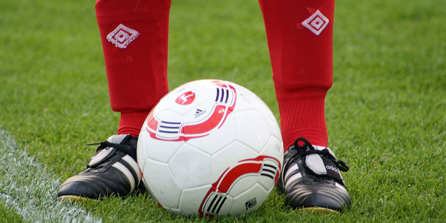 Cómo entrenar al fútbol en solitario - Blog de mundosilbato 3fe6c29db03f8
