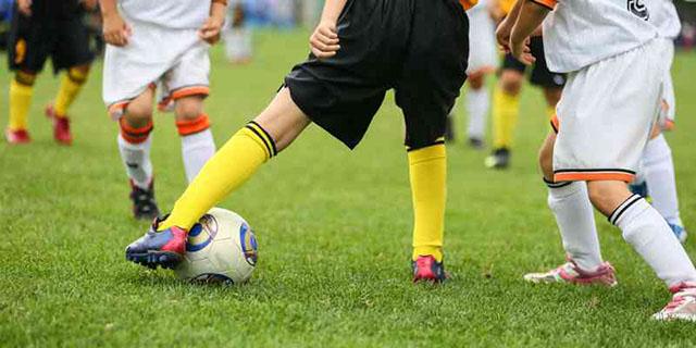 Curso gratuito entrenadores  prevención de lesiones en niños - Blog ... 88f9fad08348a