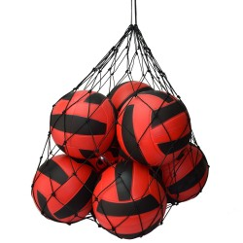 Red Portabalones 8 Balones