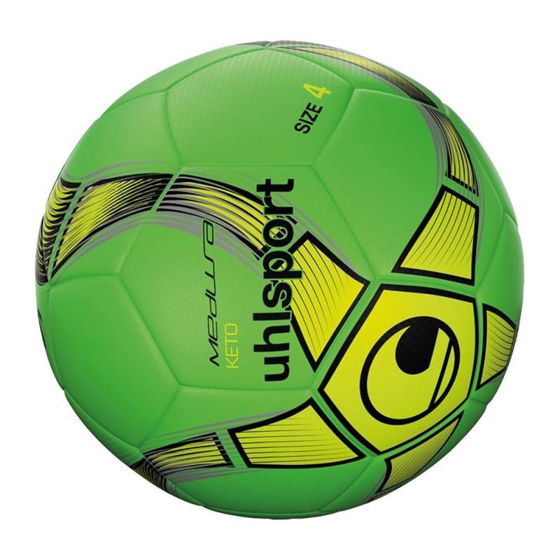 Balón Fútbol Sala Uhlsport Medusa Keto