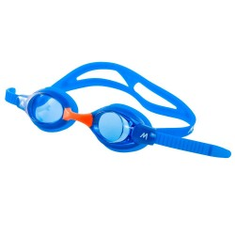 Gafas Natación Mosconi Easy Jr Pro Celeste