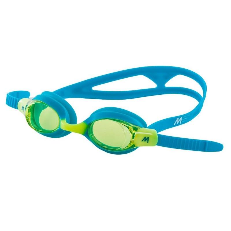 Gafas Natación Mosconi Easy Jr Pro Verde