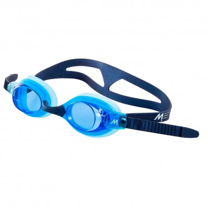 Gafas Natación Mosconi Easy Jr Pro Azul