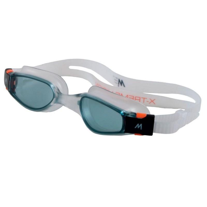 Gafas Piscina Mosconi X-Trem Visión Blanco