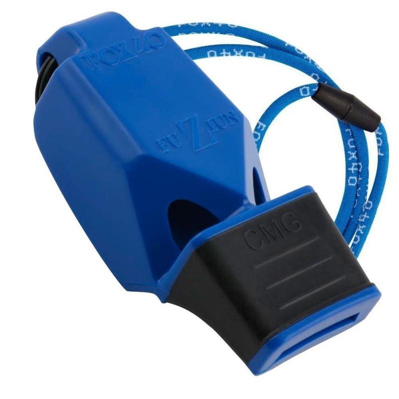 Silbato Fox 40 Fuziun CMG Azul