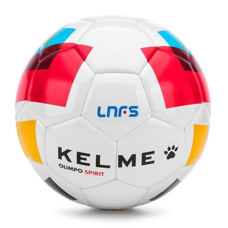Balón Oficial LNFS Kelme Sala 2018/2019 Olimpo Spirit