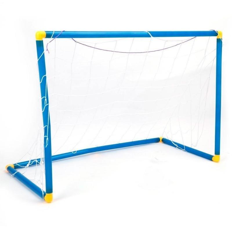 Portería Hockey/Floorball Multiusos 100X70 cm