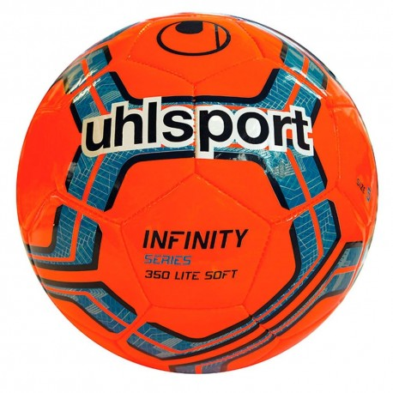 Balón Fútbol Uhlsport Infinity 350 Lite Soft