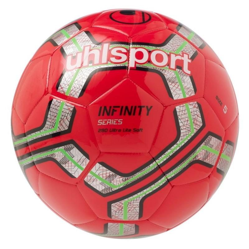 Balón Fútbol Uhlsport Infinity 290 Ultra Lite Soft