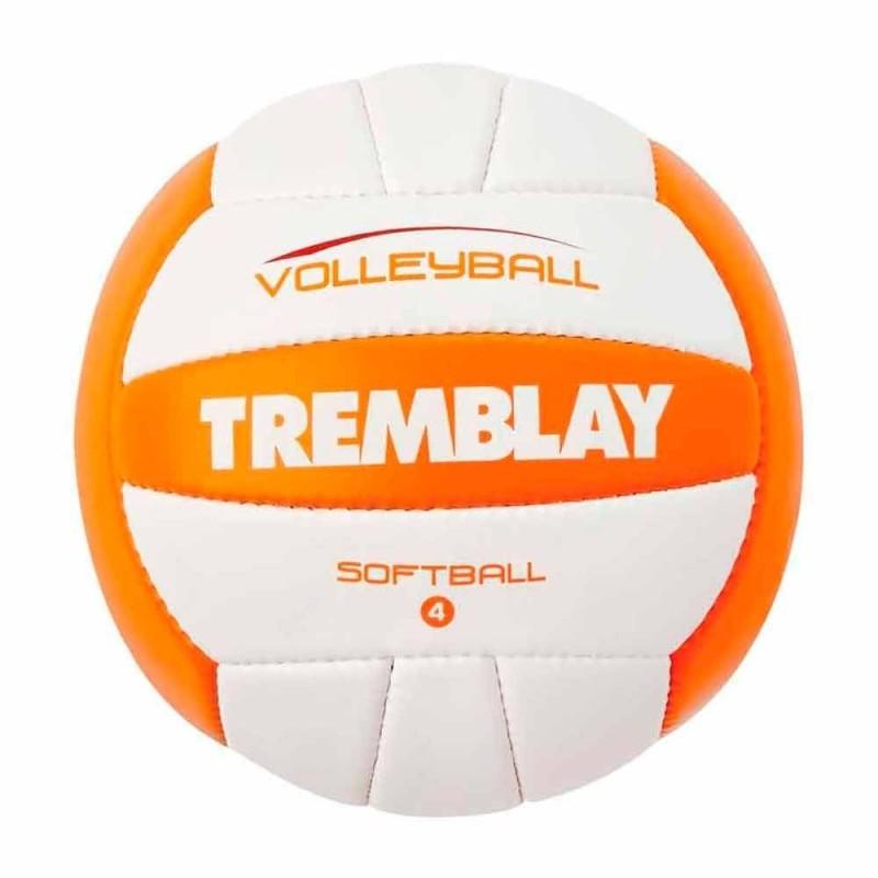 Balón Voleibol Soft Talla 4
