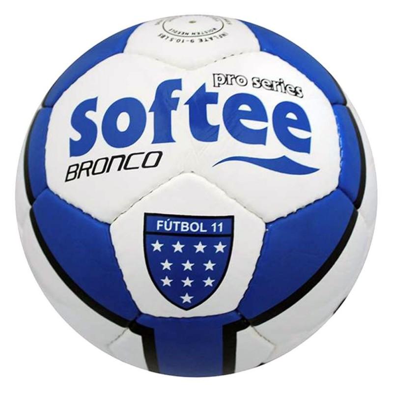 Balón Fútbol Softee Bronco