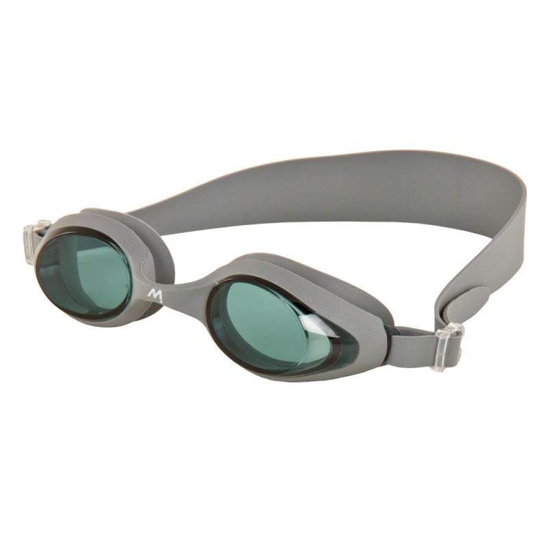 Gafas Natación Junior Mosconi Soft Gris