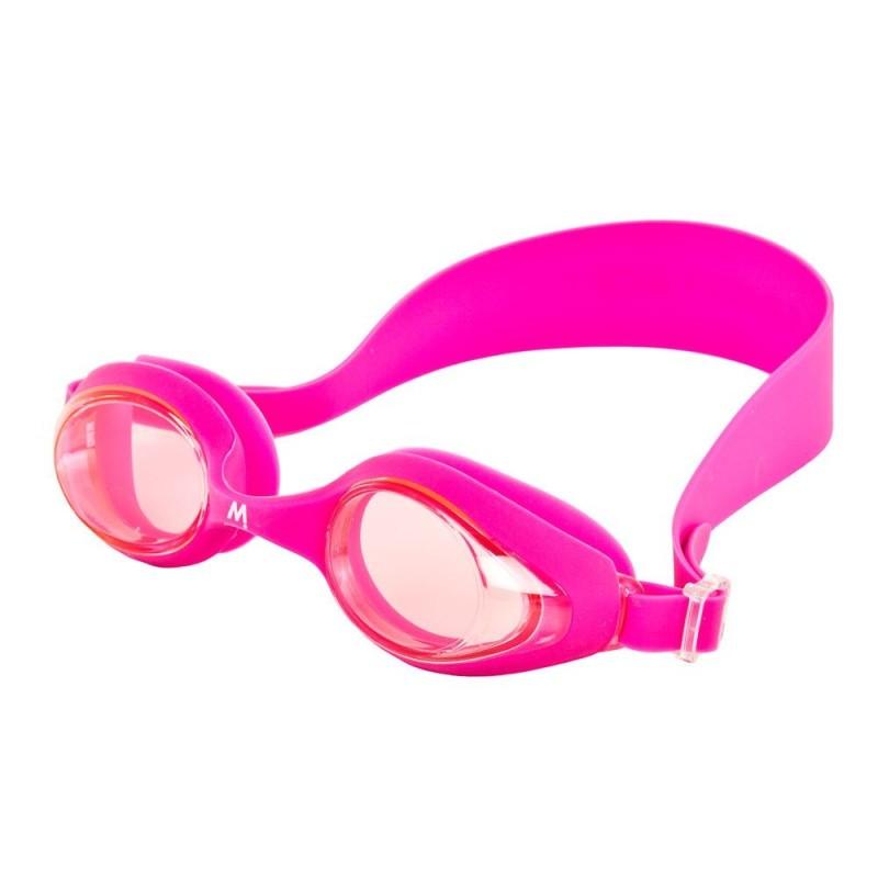 Gafas Natación Junior Mosconi Soft Rosa