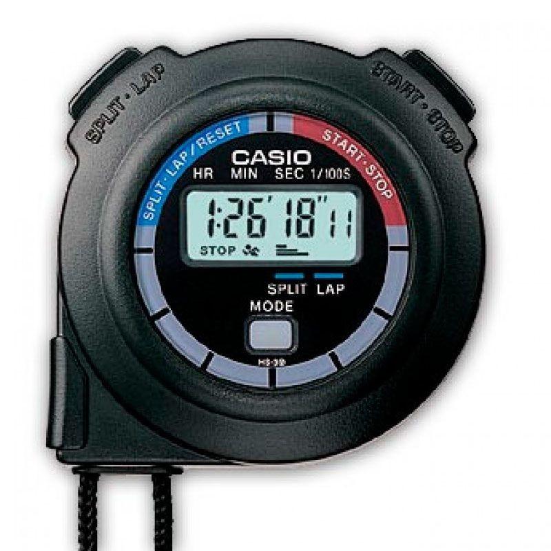 Cronómetro Casio HS-3V-1RET