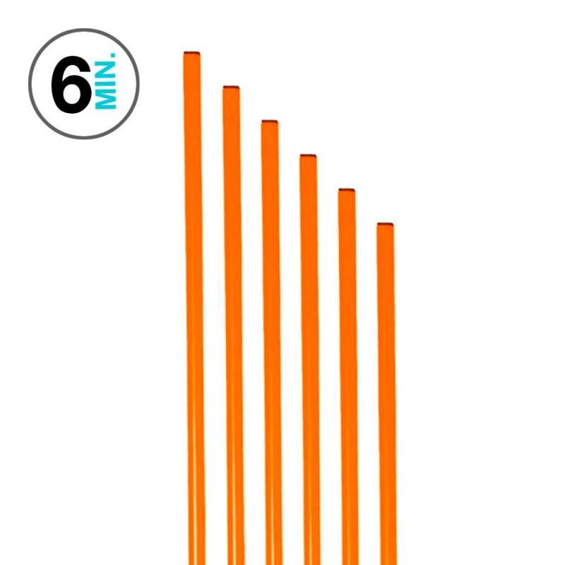 Pica PVC de entrenamiento 120 cm