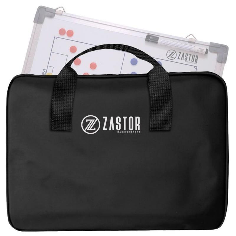 Bolsa Pizarra Entrenador Zastor GAME 45x60cm
