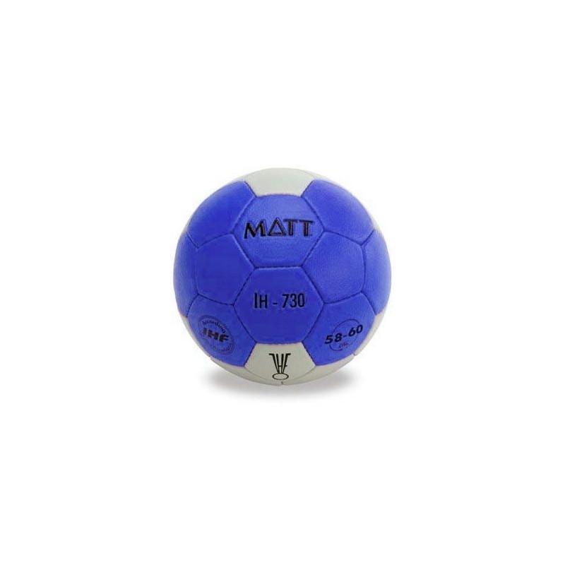 Balón Balonmano Matt IH 730 44cm