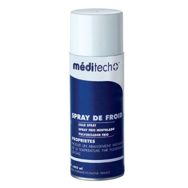 Spray Efecto Frío 400 ml