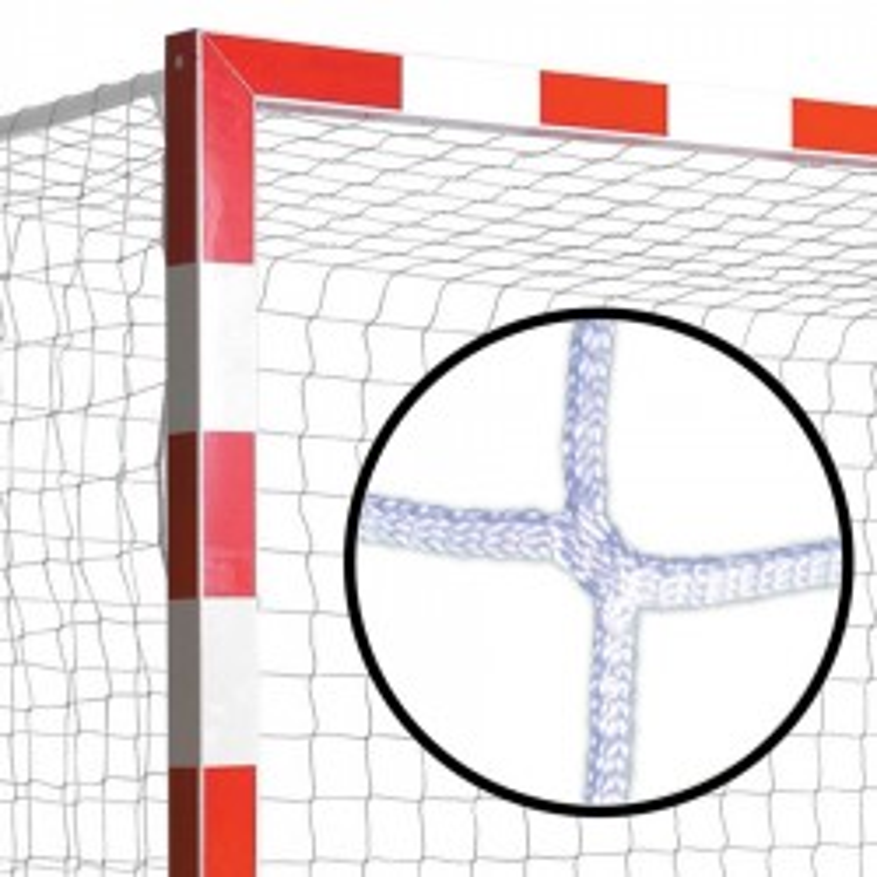Juego Redes Porterías Fútbol-Sala / Balonmano PRO