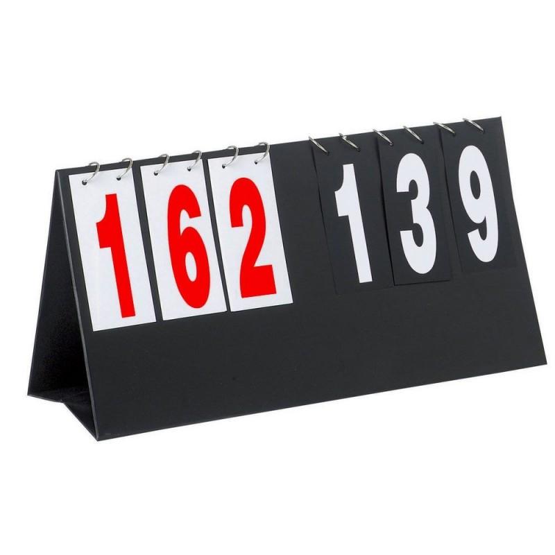 Marcador de Mesa 0-199