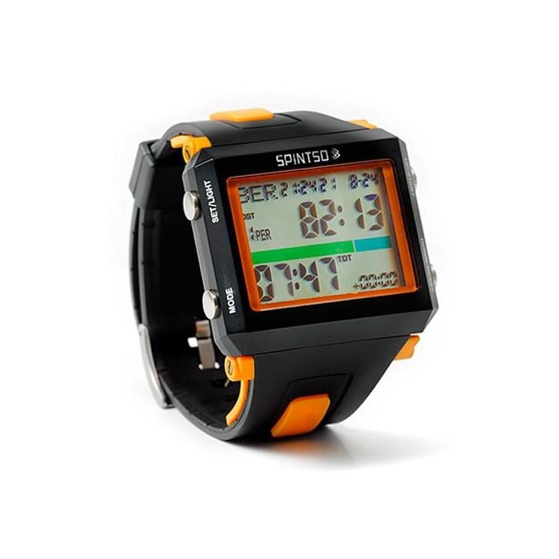 Reloj Árbitro Spintso Watch Pro Naranja