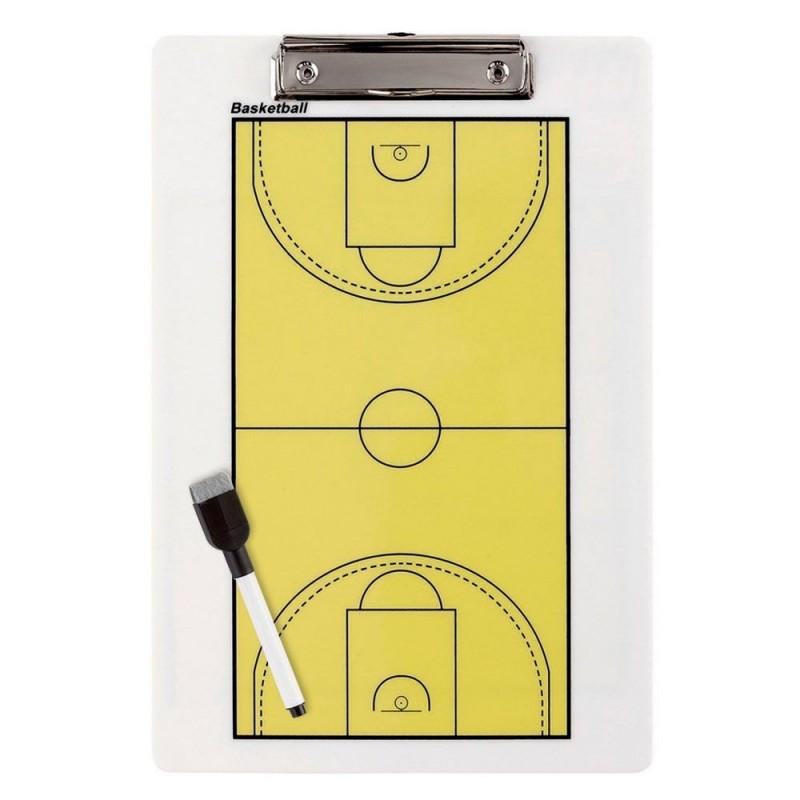 Pizarra Tácticas Reversible PLAY Baloncesto