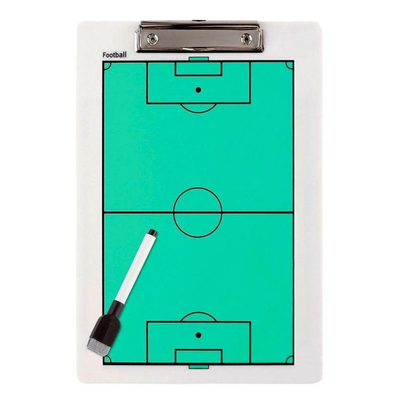 Pizarra Tácticas Reversible PLAY Fútbol