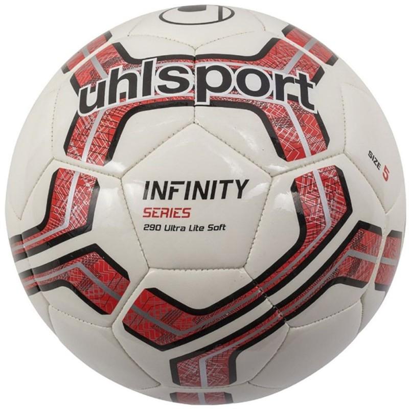 Balón Fútbol Uhlsport Infinity 290 Ultra Lite Soft T.5