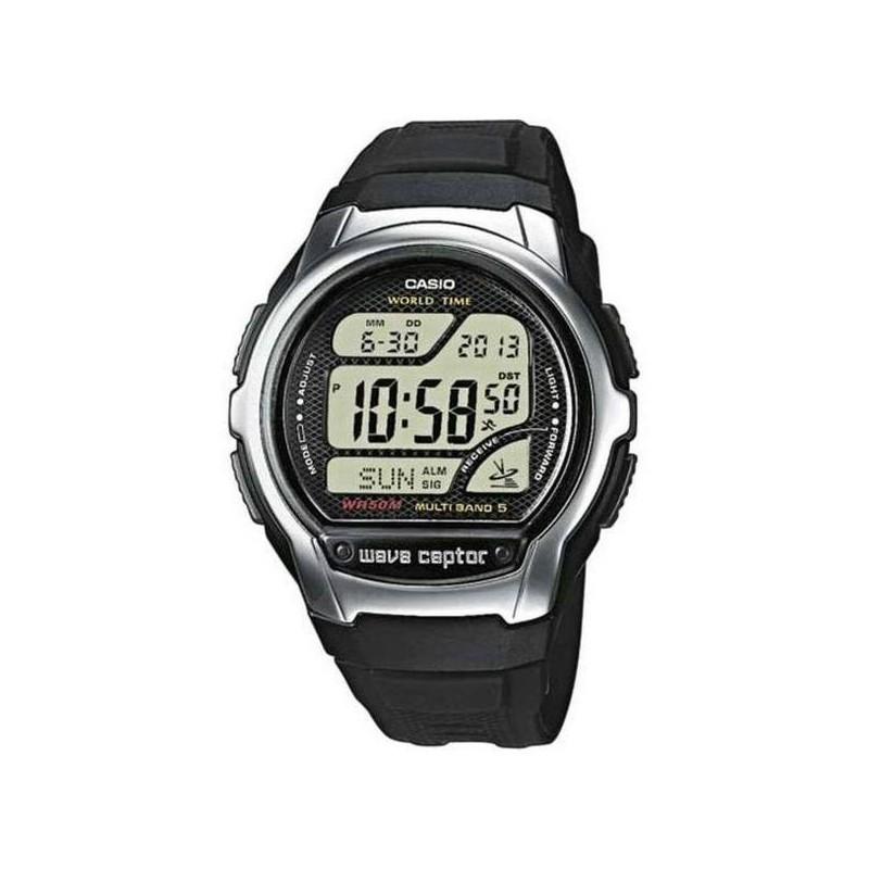 Reloj Crono Árbitro Casio WV-58E-1AVEF FIFA