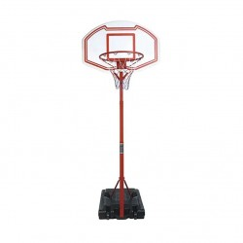 Canasta Baloncesto New Play
