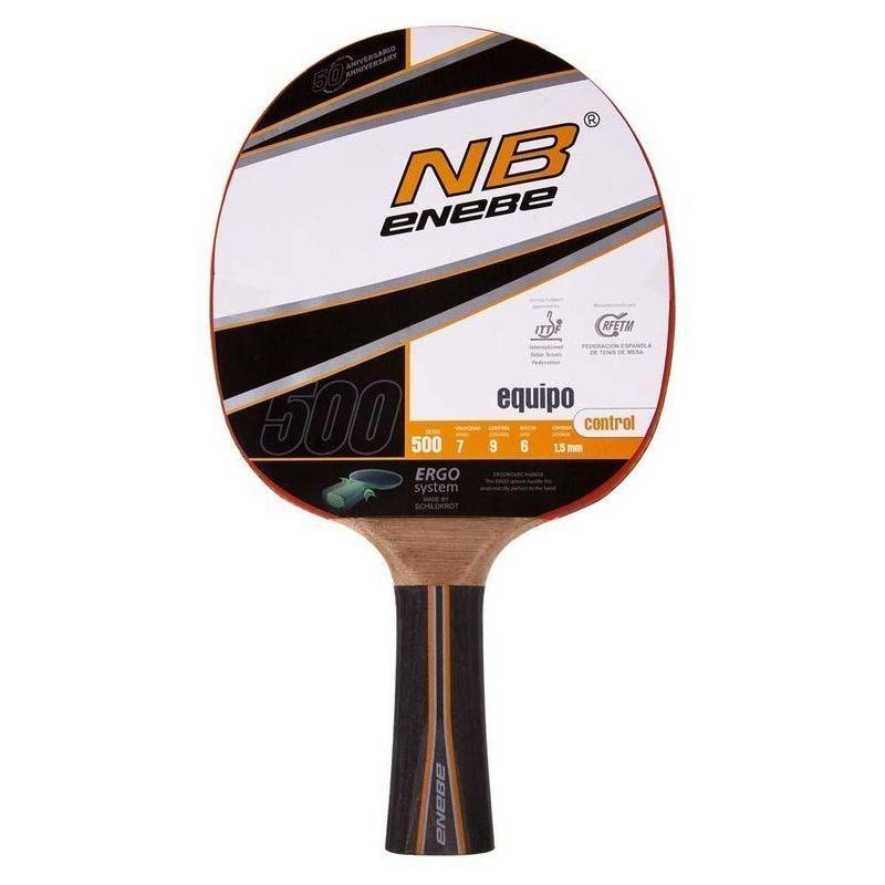Pala Ping Pong Enebe Equipo 500