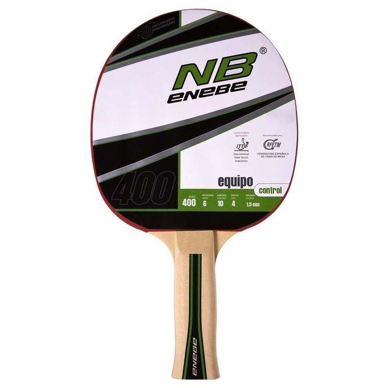 Pala Ping Pong Enebe Equipo 400