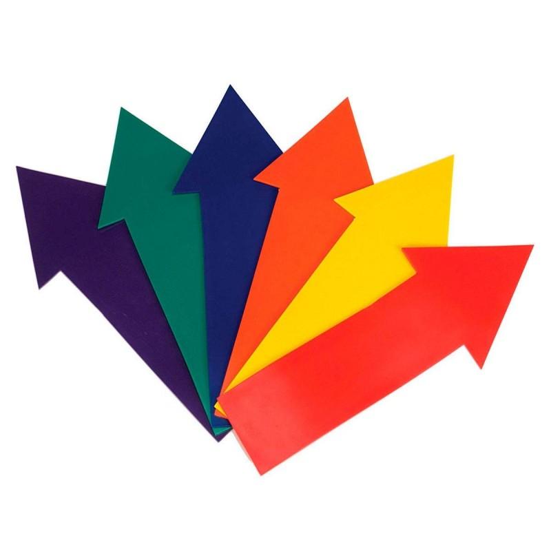 Set de 6 Flechas para Marcaje Sol-Arrow