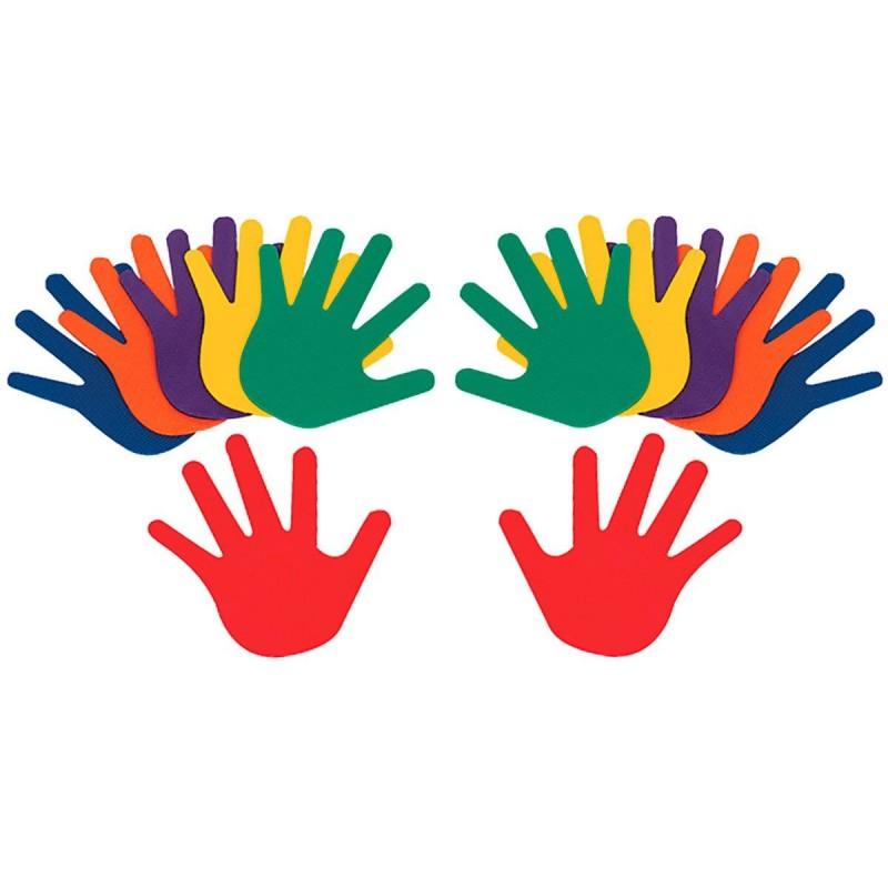 Set 12 Piezas para Marcaje Sol-Hand