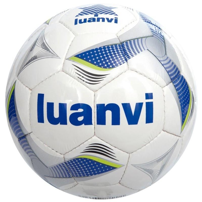 Balón Fútbol Luanvi Cup T.4