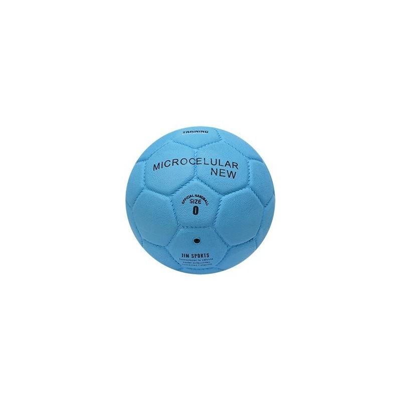 pelota balonmano niños