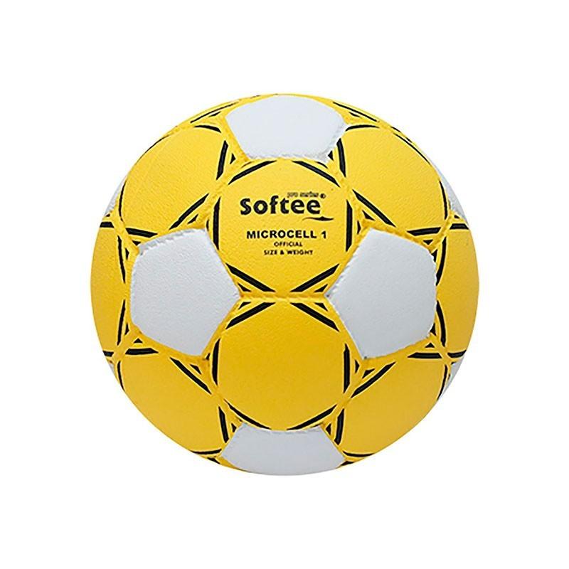 balón handball