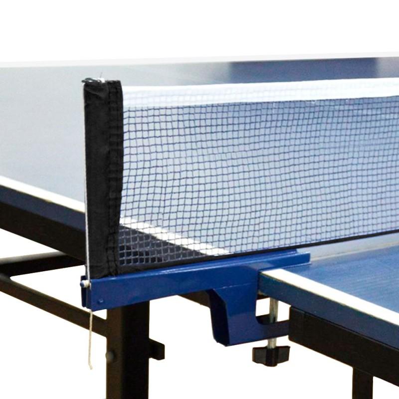 Juego Soporte y Red Ping Pong Élite