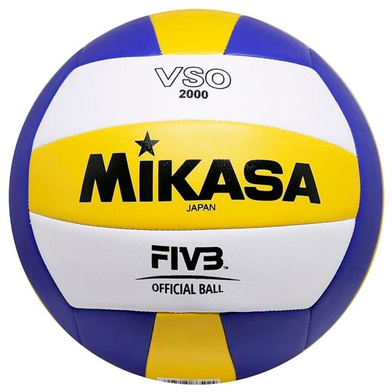 Balón Voleibol Mikasa VSO2000