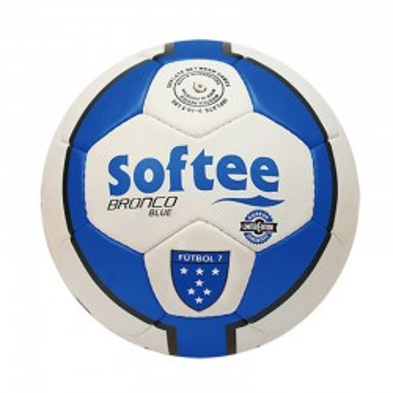 pelota futbol 7