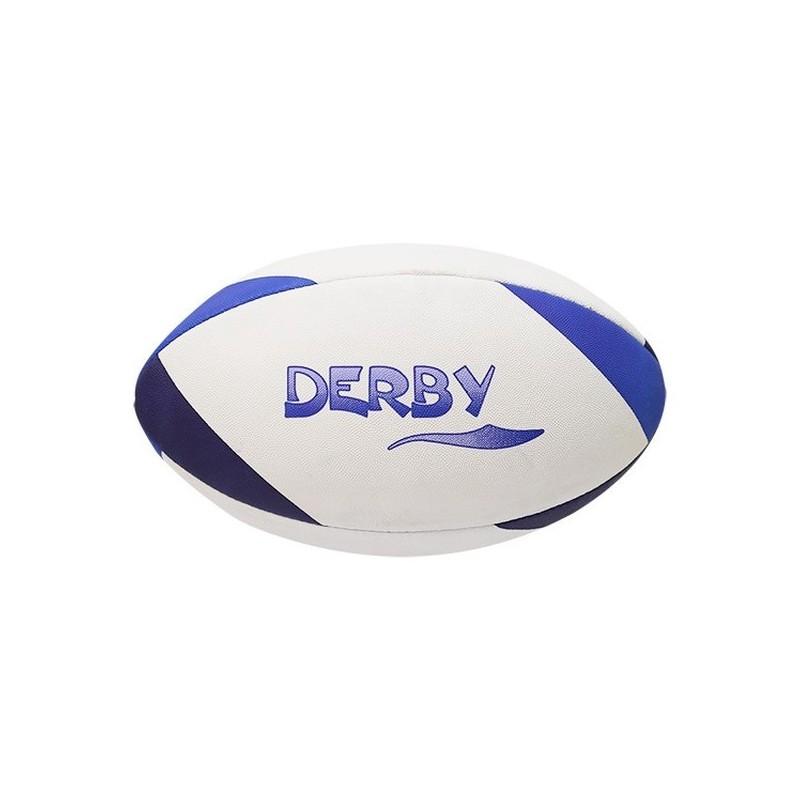 balón de rugby derby