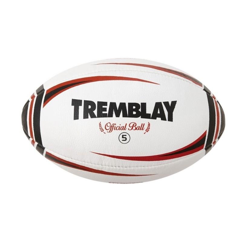 balon rugby entrenamiento