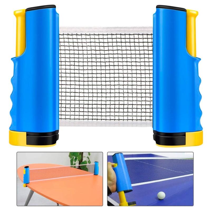 Soprte tenis de mesa