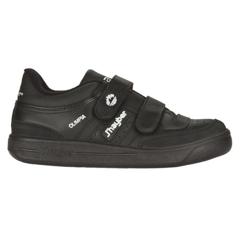 J'hayber Olimpia Velcro Negro