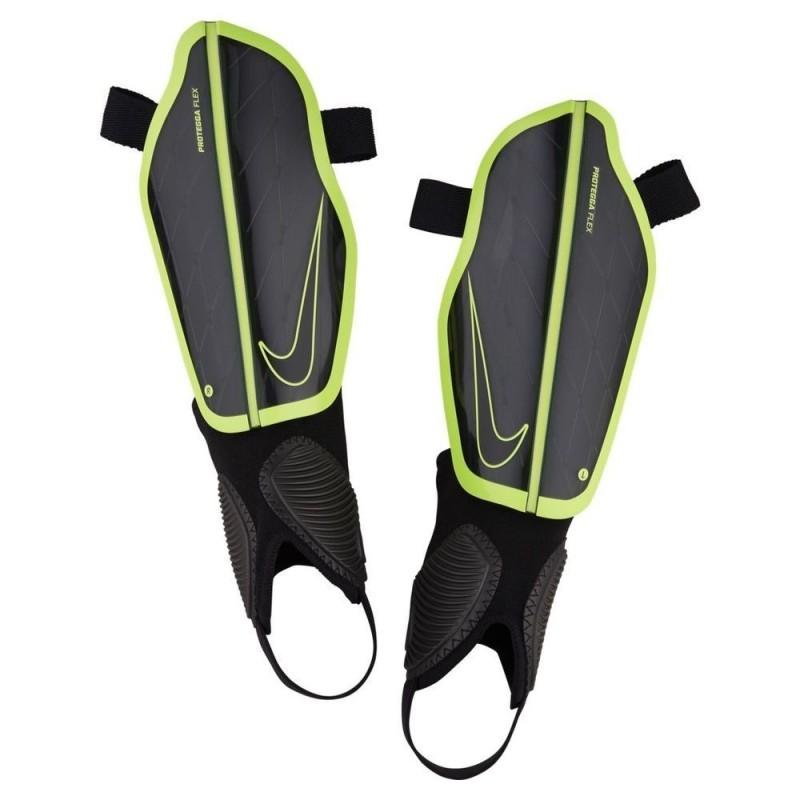 Espinilleras Nike Protegga Flex
