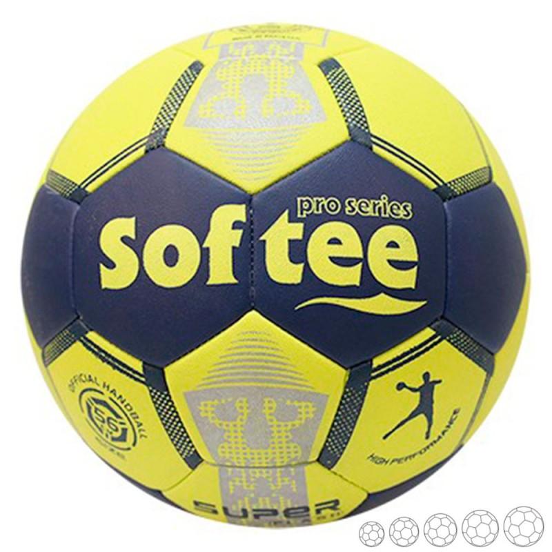 balon balonmano competición