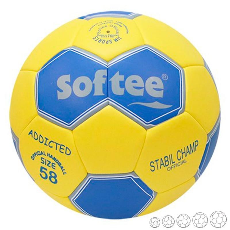 Balón balonmano para competiciones