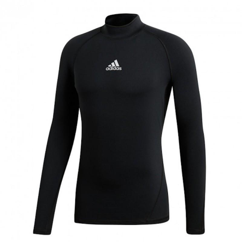 Camiseta Técnica Adidas Alphaskin ClimaWarm