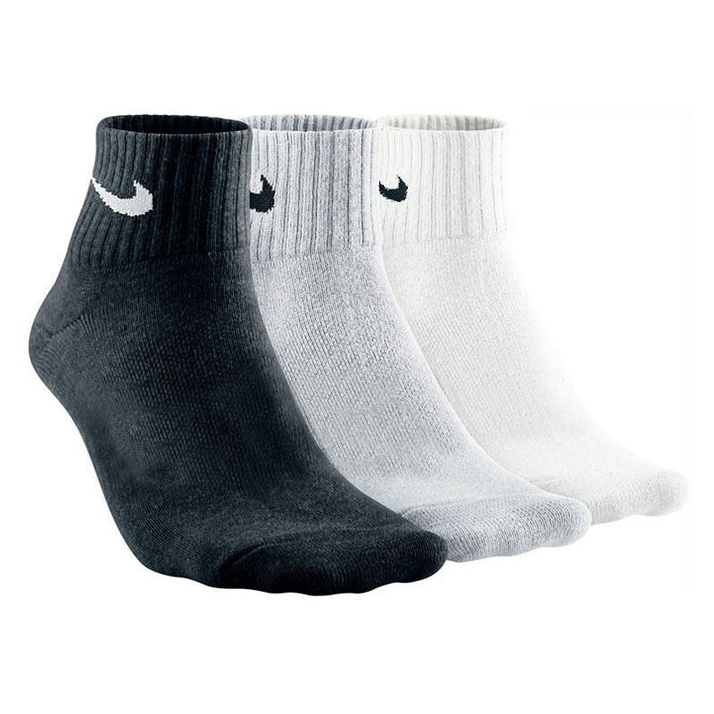 calcetines nike tobilleros